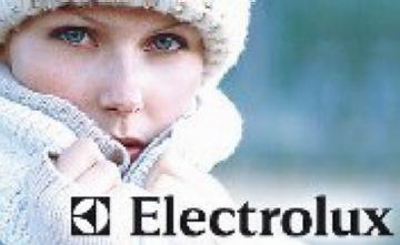 Imatge promocional d'Electrolux
