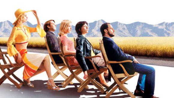 La provocació de Houllebecq amb 'Elementarteilchen', avui al Cicle de Cinema Temàtic