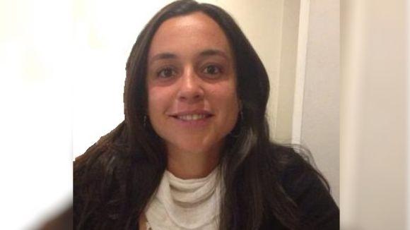 La socialista Elena Vila serà l'assessora de Pere Soler en projectes comarcals i suport a l'ocupació