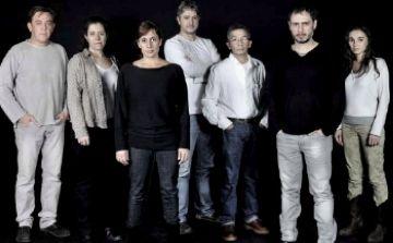 Julio Manrique i Clara Segura porten 'Incendis' a Sant Cugat al novembre