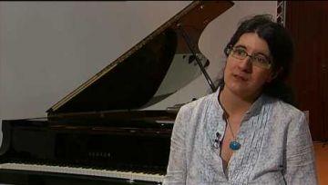 La santcugatenca Elisenda Carrasco, nova directora del Cor Nacional d'Andorra