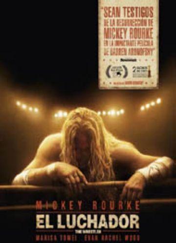 El retorn de Mickey Rourke, als cinemes locals