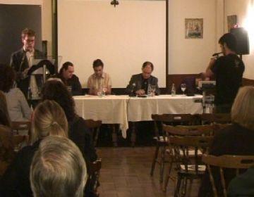 El Mesón acull la presentació de la propera edició del Premi de Poesia Sant Cugat que repetirà format