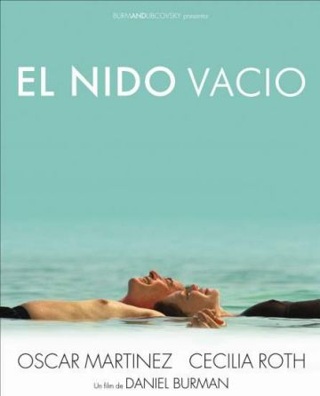 'El nido vacío' de Daniel Burman arriba avui al cicle cinema d'autor
