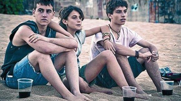 La pel·lícula 'Els nens salvatges', amb Emma Vilarasau i Francesc Orella, present al Festival de Màlaga