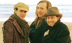 Els de Constantí han presentat el seu últim disc, 'Agost'