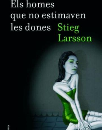 Els llibres de Larsson, principal lectura dels santcugatencs aquest estiu