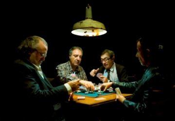 Jordi Bosch s'instal·la aquest dijous al Lliure de Gràcia amb 'Els jugadors'
