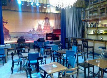 La música i la pintura omplen l'agenda d'aquesta setmana a El Siglo Mercantic