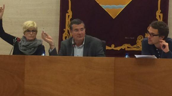 CiU-Actuem frena la consulta sobre la relació Valldoreix-Sant Cugat