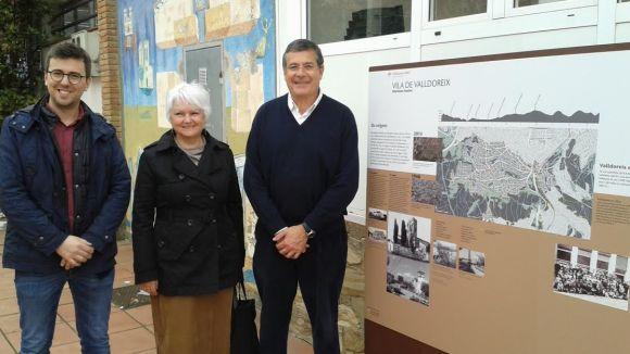 Uns nous plafons explicaran el patrimoni històric i cultural de Valldoreix