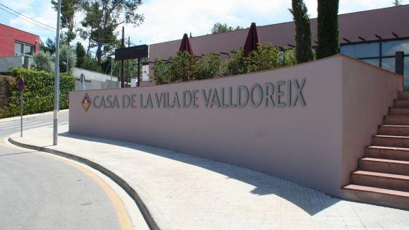Valldoreix es convertirà a la tardor en un gran aparador d'art / Foto: EMD Valldoreix