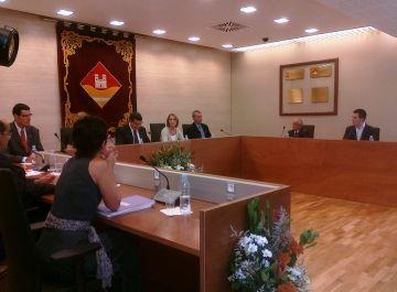 El president de l'EMD cobrarà 44.000 euros anuals