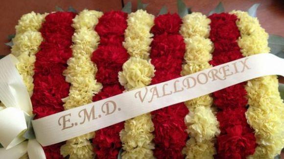 Valldoreix reivindica l'esperit de les EMD en la Diada