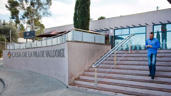 L'OAC de Valldoreix obrirà, temporalment, només els dilluns a la tarda