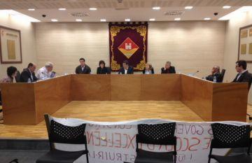 CiU aprova en solitari un pressupost a Valldoreix de 10 milions d'euros