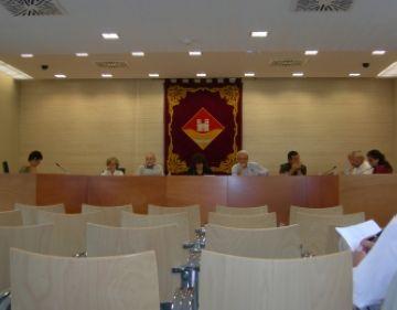 L'EMD de Valldoreix aprova els pressupostos del 2010 per unanimitat