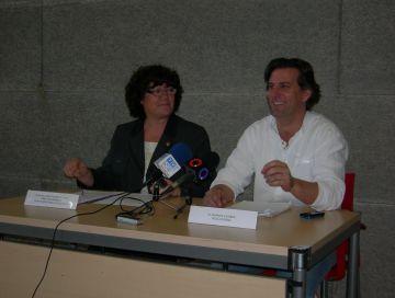 Valldoreix i Bellaterra volen ser reconegudes en el projecte de l'Àrea Metropolitana de Barcelona