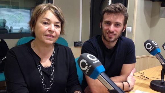 Emilia Costa i Bernat Colomé