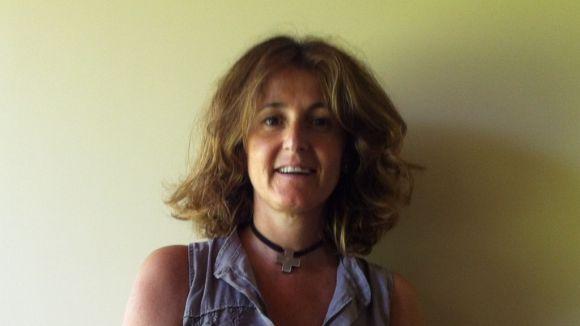 Emma Martínez, nova vicepresidenta d'ASDI