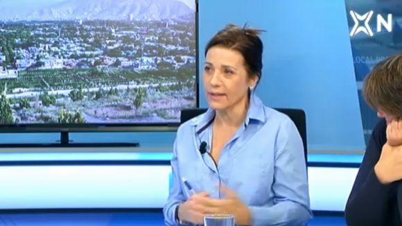 Emma Vilarasau, a l'entrevista
