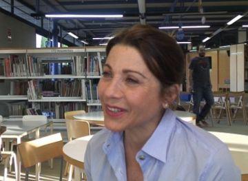 Emma Vilarasau: ''Desclassificats' planteja una reflexió sobre ètica periodística i poder'