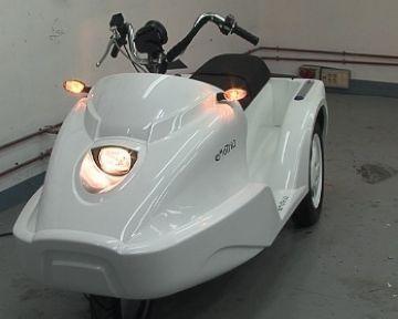 El 'Bicing' dels cotxes elèctrics arriba a Sant Cugat