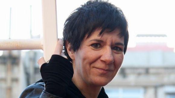 Empar Moliner guanya el Premi Mercè Rodoreda