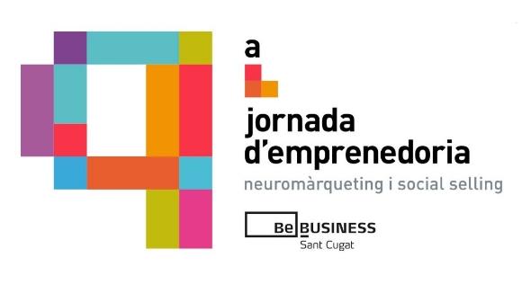 9a Jornada d'Emprenedoria: 'Neuromàrqueting i social selling'