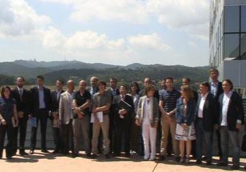 Ajuntament i Cambra de Terrassa continuen l'aposta pels emprenedors