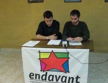 Neix l'assemblea 'Endavant Sant Cugat' amb l'objectiu de lluitar per la independència de Catalunya