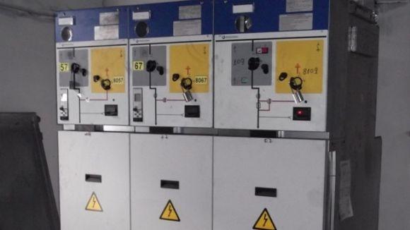 Endesa estrena sistemes d'automatització a la xarxa del Vallès Occidental per minimitzar els talls elèctrics