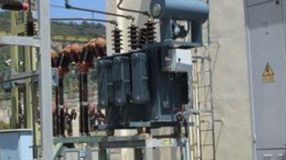 Endesa millora el subministrament elèctric de Sant Cugat