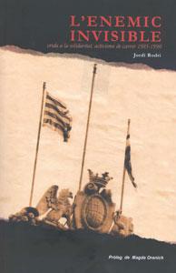 A la ponència de Catalunya participa Jordi Rodri, autor del llibre 'Enemic Invisible'