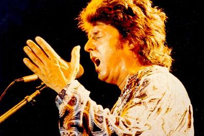 El cantant s'ha distingit per ser un renovador del flamenc