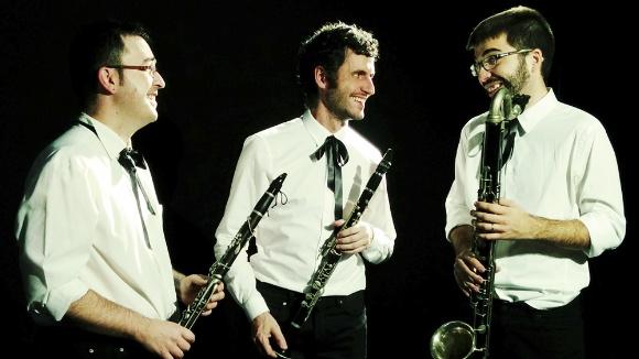 Concert pel Parkinson amb l'Ensemble Una Cosa Rara