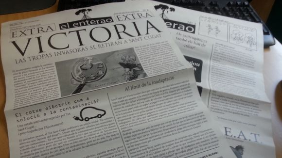'El Enterao' torna després de 28 anys a la Floresta amb esperit crític renovat