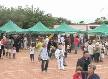 Els valldoreixencs planten cara al mal temps i surten al carrer el dissabte de festa grossa