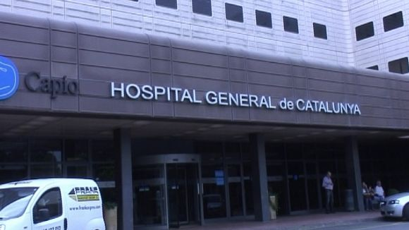 El govern local aposta perquè Capio HGC s'incorpori al sistema públic