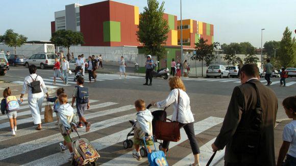 El govern local vol un nou mapa escolar que garanteixi la proximitat