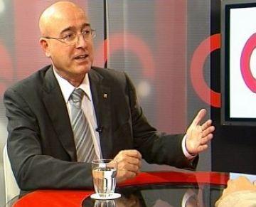 Tresserras situa Cugat tv com a model a seguir