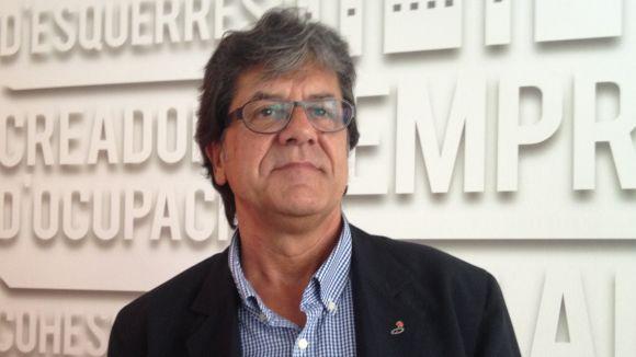 Xavier Marin (PSC): 'S'ha de dir als ciutadans que ho hem fet malament'