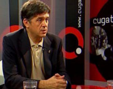 Lluís Recoder no es veu com a substitut d'Artur Mas tant si aquest és president com si no