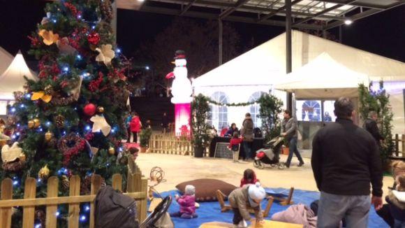 L'Envelat de Nadal torna amb el conflicte per l'organització del Cap d'any i el dubte del Quinto