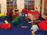 Nous ajuts de la Generalitat per a l'escolarització d'infants de zero a tres anys