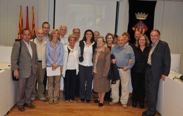La ciutat s'afegeix a l'Any Europeu de l'Envelliment Actiu i la Solidaritat Intergeneracional