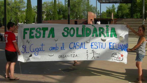 Casal català a l'Equador