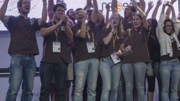 L'ETSAV suma un nou premi al Solar Decathlon Europe