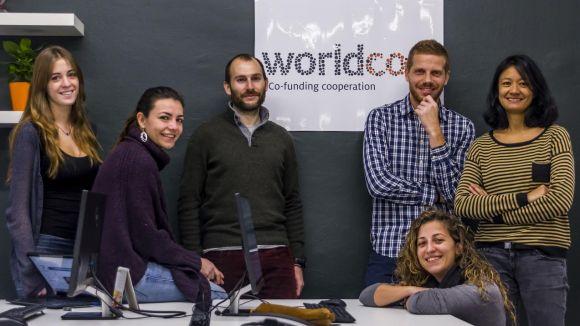 Worldcoo tanca l'any amb una recaptació de 160.000 euros, un 300% més que l'any anterior
