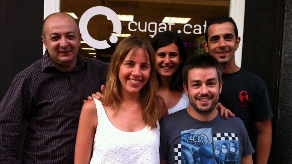 Tret de sortida de 'La Tarda' des de Cugat.cat i per a tot Catalunya